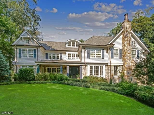 10 Ox Bow Ln, Summit City, NJ 07901 (MLS #3615372) :: The Dekanski Home Selling Team