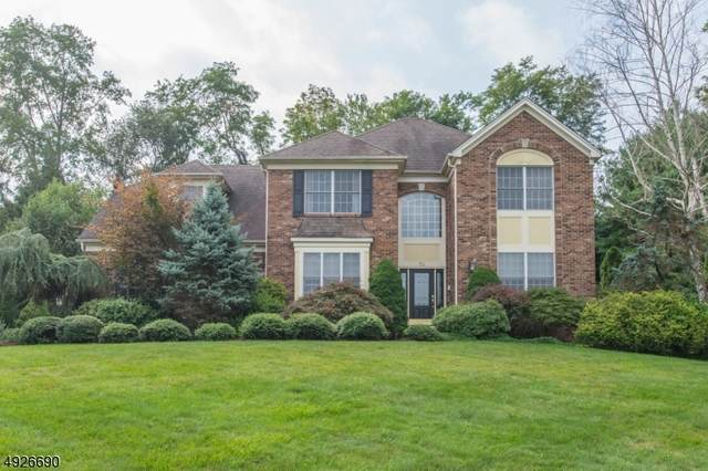 22 Renshaw Drive, Montville Twp., NJ 07045 (MLS #3615373) :: The Debbie Woerner Team