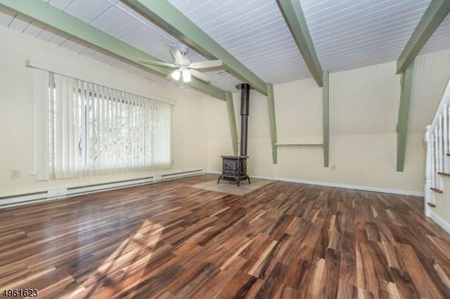105 Hemlock Hl #1, Montague Twp., NJ 07827 (MLS #3615375) :: Coldwell Banker Residential Brokerage