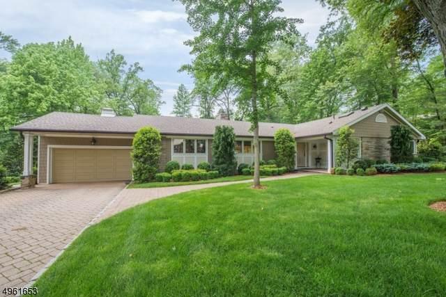 13 Woodland Ave, North Caldwell Boro, NJ 07006 (MLS #3615387) :: William Raveis Baer & McIntosh