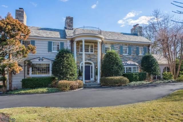 215 Upper Mountain Ave, Montclair Twp., NJ 07043 (MLS #3615393) :: Zebaida Group at Keller Williams Realty
