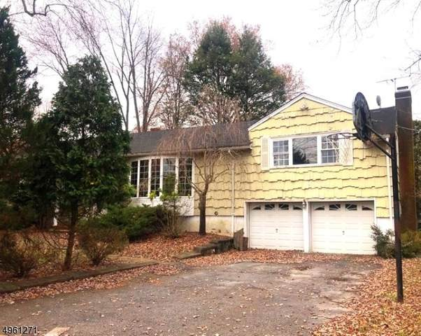 38 Sandra Pl, Harrington Park Boro, NJ 07640 (MLS #3615442) :: William Raveis Baer & McIntosh
