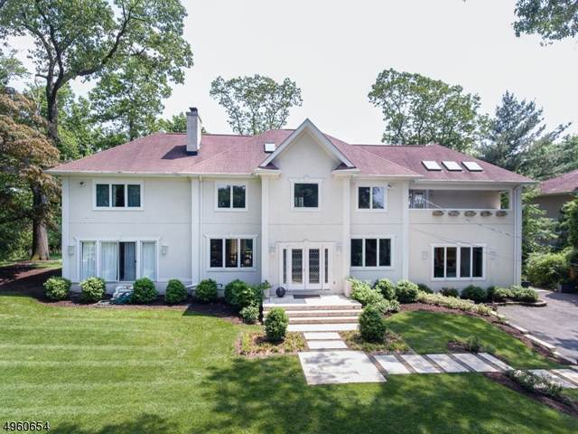 144 Lookout Rd, Mountain Lakes Boro, NJ 07046 (MLS #3615465) :: Coldwell Banker Residential Brokerage