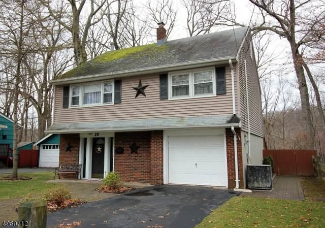 29 Edgewood Rd, Ringwood Boro, NJ 07456 (MLS #3615470) :: Pina Nazario
