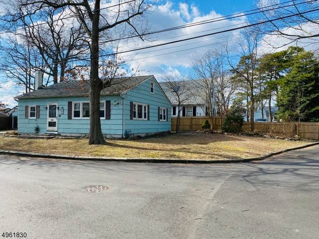 10 Sheridan Ave, Toms River Township, NJ 08753 (#3615500) :: Bergen County Properties