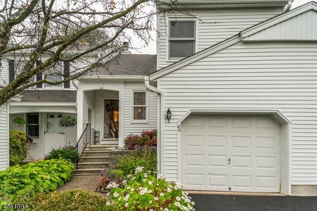 85 Carriage Ln, Newton Town, NJ 07860 (MLS #3615512) :: SR Real Estate Group