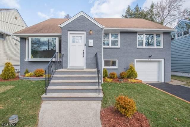 46 Morley Ln, Bloomfield Twp., NJ 07003 (MLS #3615548) :: REMAX Platinum