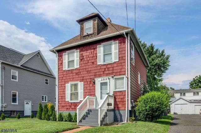 288 Watchung Ave, North Plainfield Boro, NJ 07060 (MLS #3615578) :: Pina Nazario
