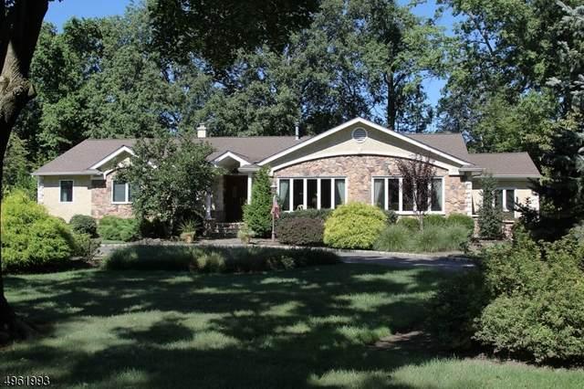 20 Stratford Dr, Livingston Twp., NJ 07039 (MLS #3615605) :: Coldwell Banker Residential Brokerage