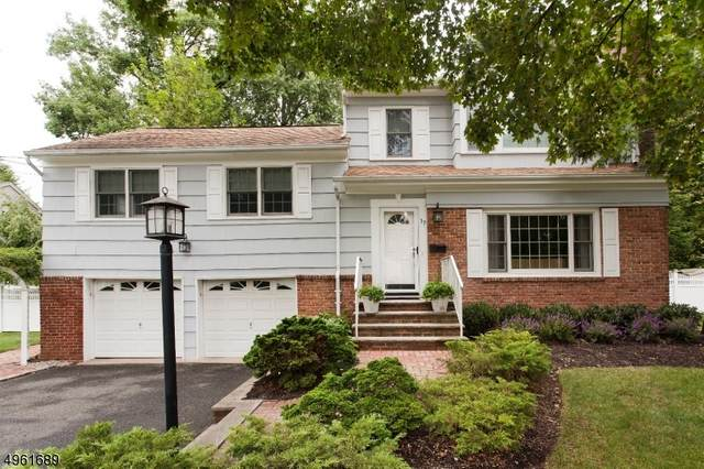 17 E Madison Ave, Florham Park Boro, NJ 07932 (MLS #3615655) :: REMAX Platinum