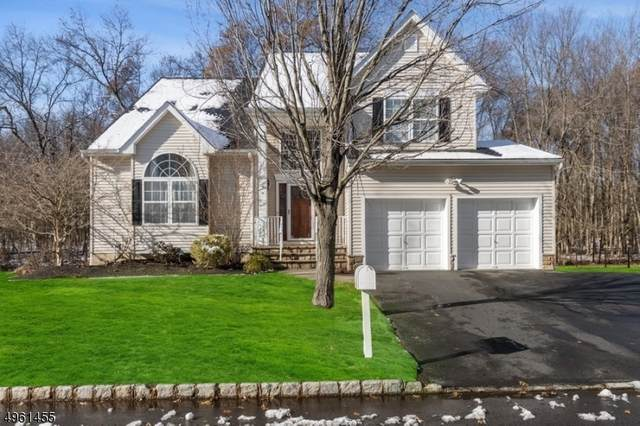23 Clydesdale Rd, Scotch Plains Twp., NJ 07076 (MLS #3615690) :: Zebaida Group at Keller Williams Realty