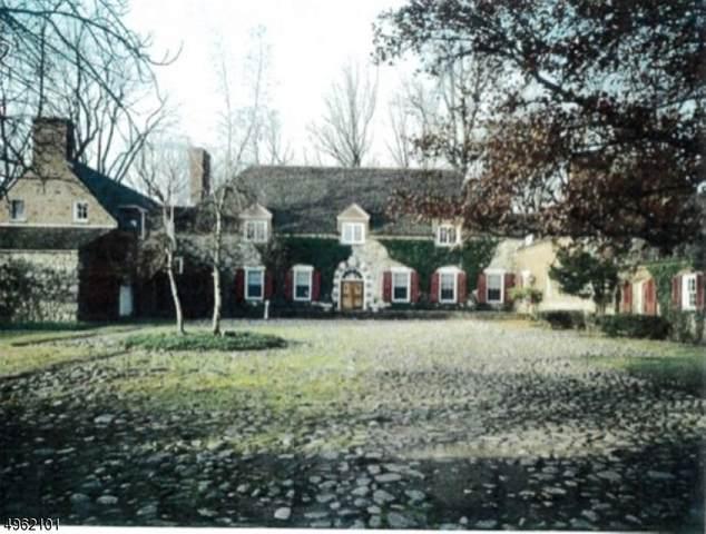 579 Van Beuren Rd, Harding Twp., NJ 07960 (MLS #3615706) :: The Dekanski Home Selling Team