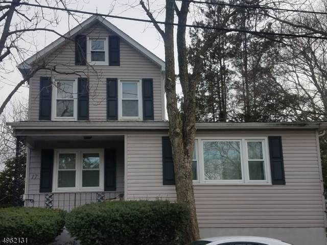 17 Highland St, East Brunswick Twp., NJ 08816 (MLS #3615715) :: Halo Realty
