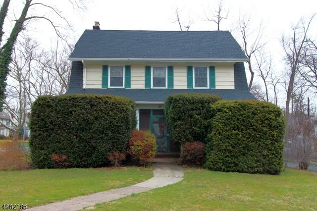 216 Watchung Ave, Montclair Twp., NJ 07042 (MLS #3615749) :: Zebaida Group at Keller Williams Realty