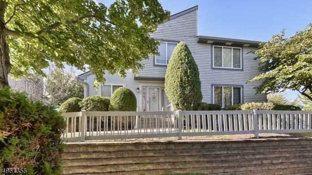 3408 Park Place #408, Springfield Twp., NJ 07081 (MLS #3615771) :: Coldwell Banker Residential Brokerage