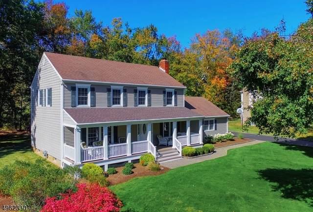 32 Dunbridge Ln, Long Hill Twp., NJ 07933 (MLS #3615840) :: SR Real Estate Group