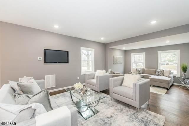 389 Orange Rd, Montclair Twp., NJ 07042 (MLS #3615842) :: Zebaida Group at Keller Williams Realty