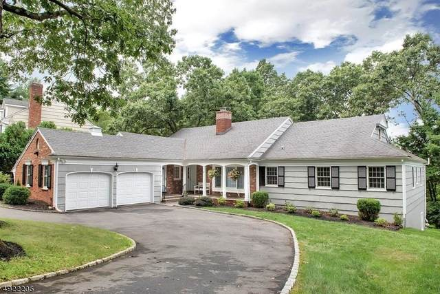 67 Dale Dr, Summit City, NJ 07901 (MLS #3615880) :: Coldwell Banker Residential Brokerage