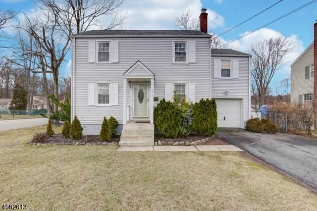 219 N Livingston Ave, Livingston Twp., NJ 07039 (MLS #3615897) :: Zebaida Group at Keller Williams Realty