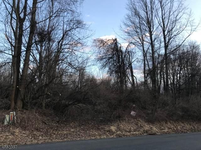 15 Woodfield Rd, Green Twp., NJ 07821 (MLS #3615906) :: The Sikora Group
