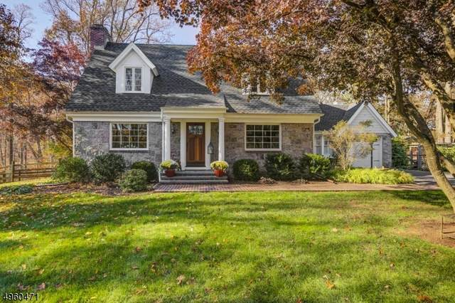17 Mt Airy Rd, Bernards Twp., NJ 07920 (MLS #3615913) :: Vendrell Home Selling Team