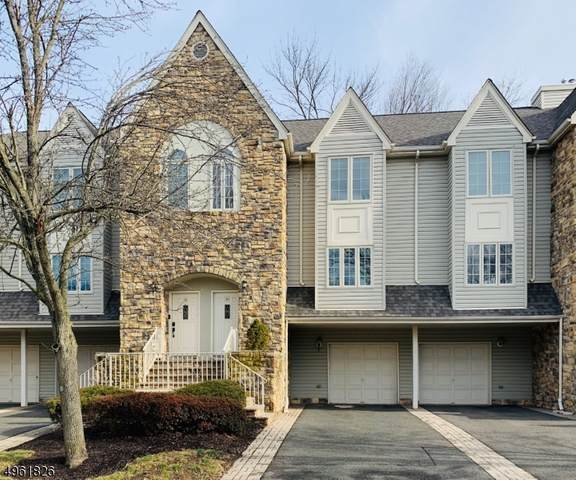 21 Daisy Rd, Berkeley Heights Twp., NJ 07922 (MLS #3615918) :: Pina Nazario
