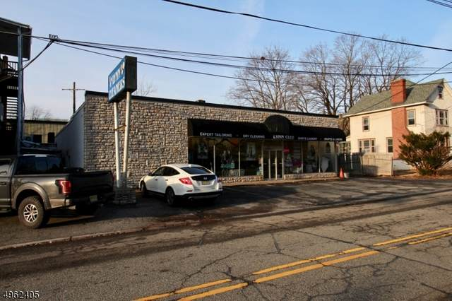 2 Clinton St, Newton Town, NJ 07860 (MLS #3615919) :: The Sikora Group