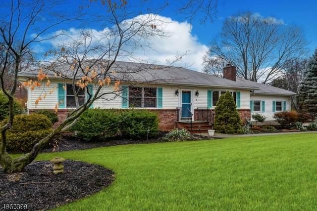 5 Wyndwood Road, Morris Plains Boro, NJ 07950 (MLS #3615927) :: William Raveis Baer & McIntosh
