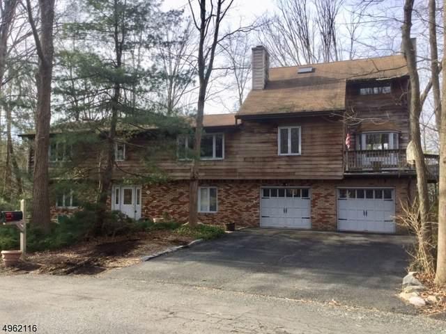 7 Sherwood Forest Dr, Byram Twp., NJ 07821 (MLS #3615953) :: William Raveis Baer & McIntosh