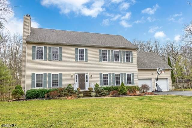 2 Kent Ave, Boonton Twp., NJ 07005 (MLS #3615970) :: Vendrell Home Selling Team