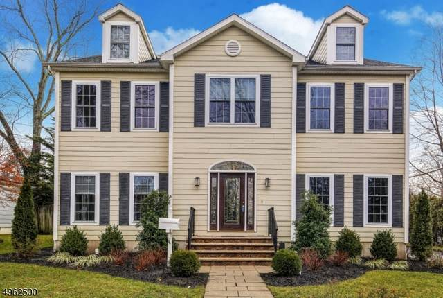 5 Bedford Rd, Summit City, NJ 07901 (MLS #3615983) :: Coldwell Banker Residential Brokerage