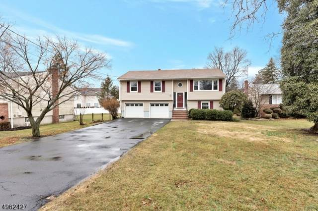 2281 Sunrise Court, Scotch Plains Twp., NJ 07076 (MLS #3615986) :: Zebaida Group at Keller Williams Realty