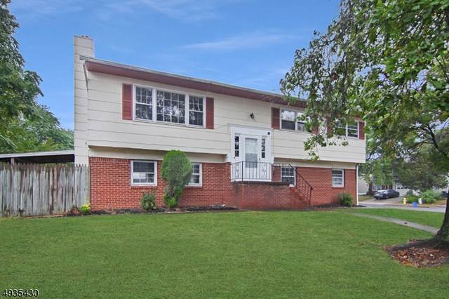 227 Watchung Ave, Bloomfield Twp., NJ 07003 (MLS #3616013) :: REMAX Platinum