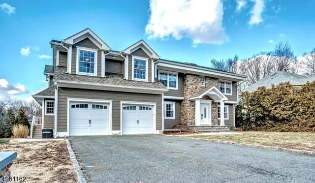 26 Wind Ridge Dr, North Caldwell Boro, NJ 07006 (MLS #3616026) :: William Raveis Baer & McIntosh