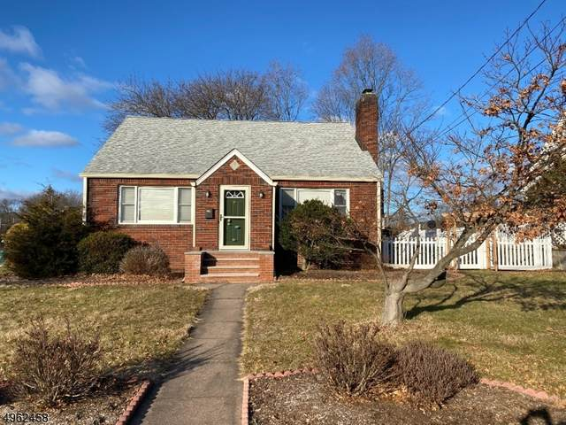 850 Ramapo Ave, Pompton Lakes Boro, NJ 07442 (MLS #3616037) :: The Karen W. Peters Group at Coldwell Banker Realty