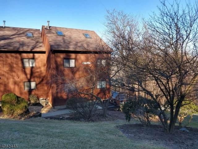 2 Eagle Nest Dr Unit 2 #2, Vernon Twp., NJ 07462 (MLS #3616069) :: Coldwell Banker Residential Brokerage