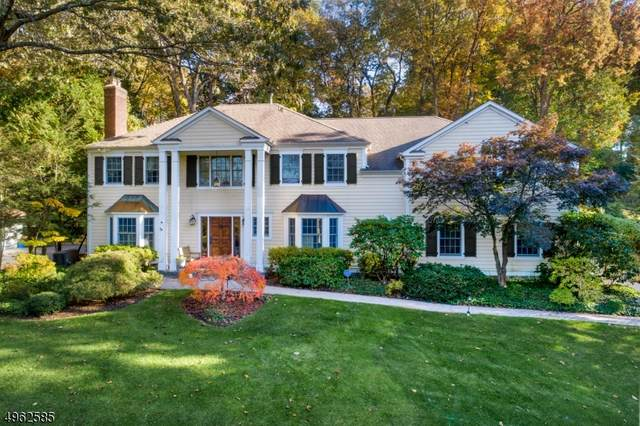 42 Sunset Dr, Chatham Twp., NJ 07928 (MLS #3616082) :: Coldwell Banker Residential Brokerage