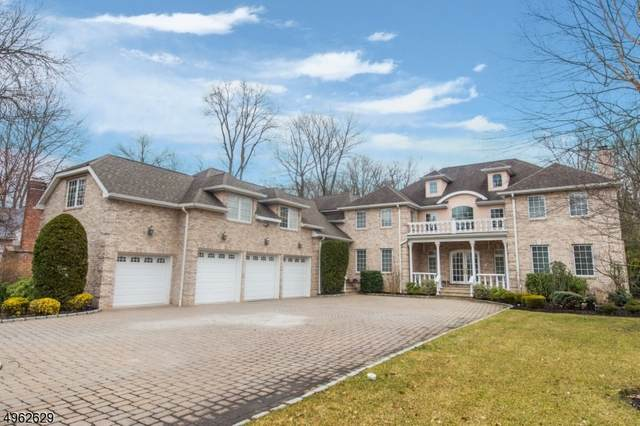 48 Cathedral Ave, Florham Park Boro, NJ 07932 (MLS #3616083) :: REMAX Platinum