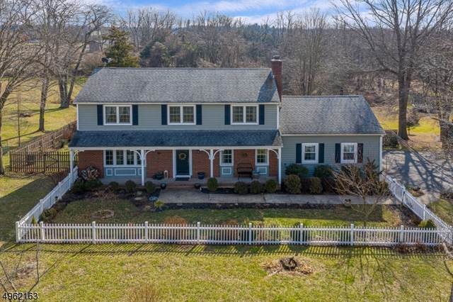 344 Spring Mills Little York, Holland Twp., NJ 08848 (MLS #3616088) :: Mary K. Sheeran Team