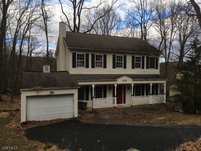 Address Not Published, Byram Twp., NJ 07871 (MLS #3616096) :: William Raveis Baer & McIntosh