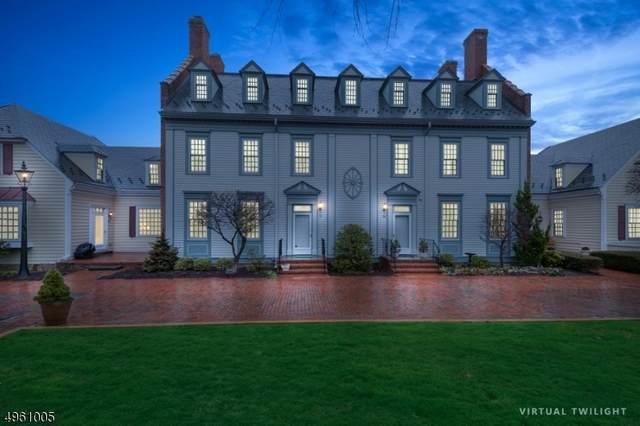 23 Murray Hill Sq, New Providence Boro, NJ 07974 (MLS #3616128) :: Mary K. Sheeran Team