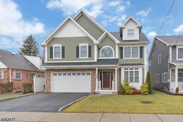 218 Mountainview Ave, Scotch Plains Twp., NJ 07076 (MLS #3616133) :: Zebaida Group at Keller Williams Realty