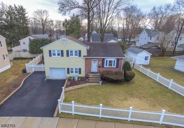 85 Grant, Dumont Boro, NJ 07628 (#3616146) :: Bergen County Properties
