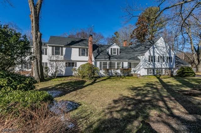 56 Greenhouse Drive, Princeton Twp., NJ 08540 (MLS #3616147) :: REMAX Platinum