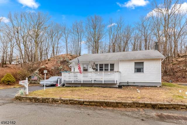 71 Stanford Trl, Hopatcong Boro, NJ 07843 (MLS #3616162) :: SR Real Estate Group