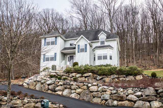 29 Bowers Dr, Allamuchy Twp., NJ 07840 (MLS #3616171) :: Mary K. Sheeran Team