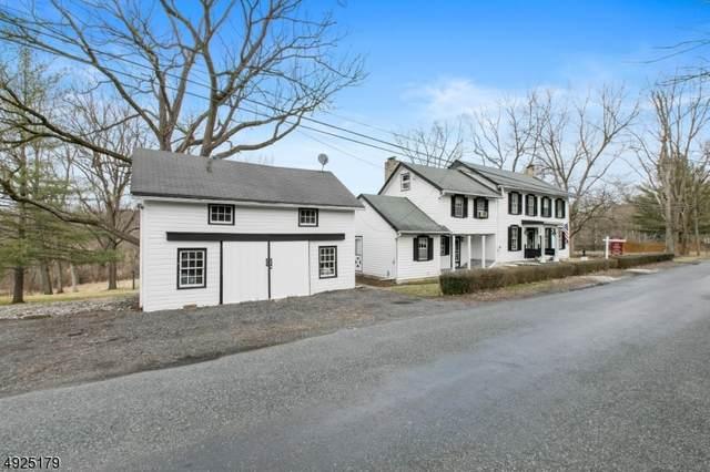 91 Willow Ave, Bloomsbury Boro, NJ 08804 (MLS #3616198) :: Coldwell Banker Residential Brokerage