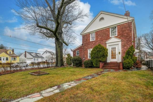 995 W Chestnut St, Union Twp., NJ 07083 (MLS #3616221) :: Zebaida Group at Keller Williams Realty