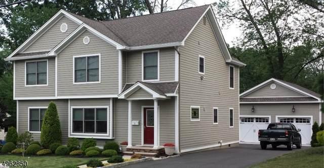 5 Schmidt Ln, Clark Twp., NJ 07066 (#3616260) :: Daunno Realty Services, LLC