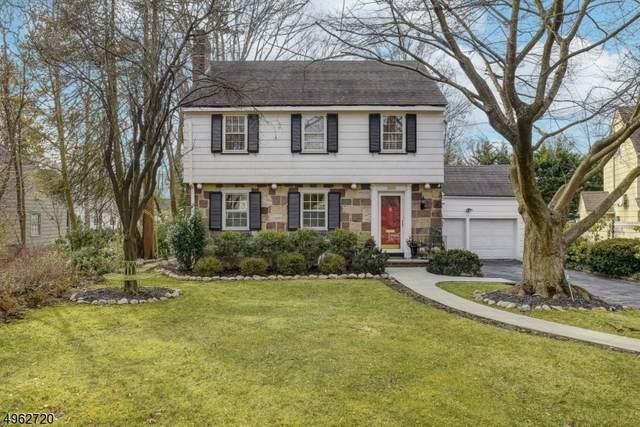 888 Winyah Ave, Westfield Town, NJ 07090 (MLS #3616321) :: Coldwell Banker Residential Brokerage